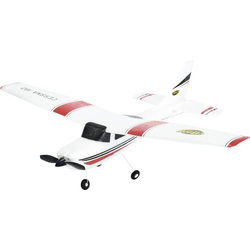 Carson Modellsport Cessna Micro RC Modellflugzeug RtF 500mm