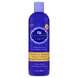 Hask Shampoo Blue Chamomile Blonde Care Shampoo