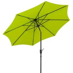 Sonnenschirm Harlem, apfelgrün