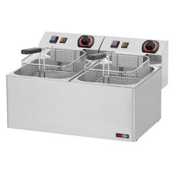 Elektro-Friteuse, 540 x 420 x 300 mm,
