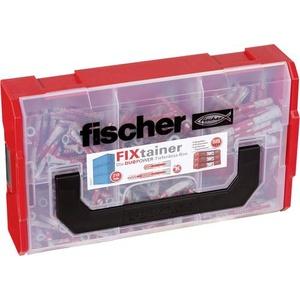 Fischer 539867 FIXtainer - DUOPOWER kurz/lang (210) Inhalt 1St.