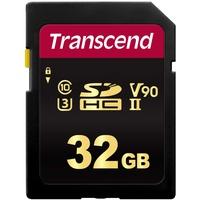 Transcend SDHC 32GB Class10 700S UHS-II
