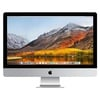 Apple iMac 27 Retina 5K MNE92DA 68,58cm (27) 5K-Retina-Display, Intel Core i5, 8GB RAM, 1TB Fusion, Radeon Pro 570, macOS