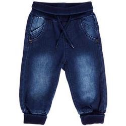 name it Boys Jeans Brandy dark blue denim