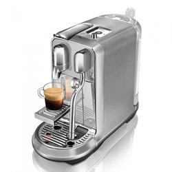 "Kaffeemaschine Nespresso ""Creatista Plus"""