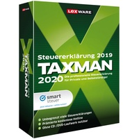 Lexware TAXMAN 2020 Download