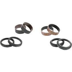Showa Gabel-Repair-Set  49 mm, Honda CRF 250/450, Suzuki RMZ 450