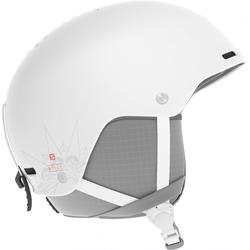 SALOMON SPELL Helm 2021 white - S