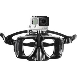 Mantona Taucherbrille Passend für: GoPro