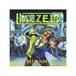 Hazzerd - Delirium (Vinyl)