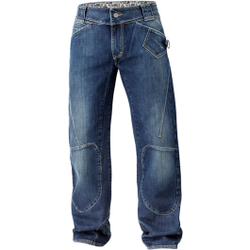 Abk - Yoda Denim Pant - Kletter-Bekleidung - Größe: L