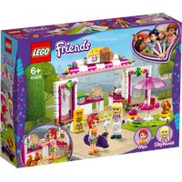 Lego Friends Heartlake City Waffelhaus 41426