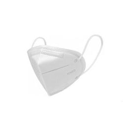 Necy CE Enhanced Respirator FFP2 10 St.
