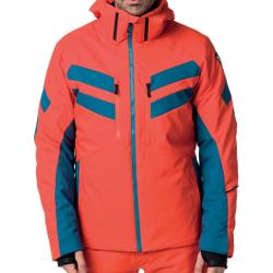 Rossignol - Ski Jkt Lava Orange - Skijacken - Größe: S