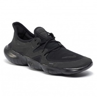 Nike Free RN 5.0 M black/black/black 43