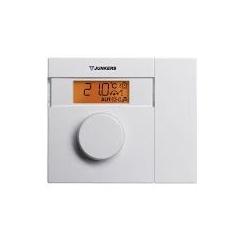 Raumtemperaturregler CANbus, FB 20 B, für Luftwärmepumpen