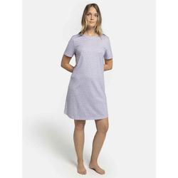 seidensticker Nachthemd Kurzarm-Nachthemd (1-tlg) 38