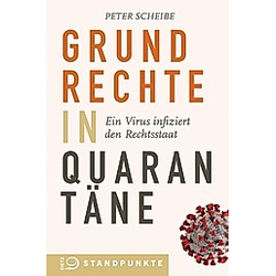 Grundrechte in Quarantäne