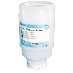 Dr. Weigert neodisher® Bioclean Geschirr-Pulver, Enzymatischer Reiniger für das maschinelle Geschirrspülen, 5 kg - Kartusche