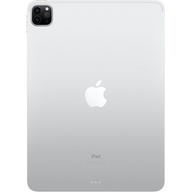 Apple iPad Pro 11,0 2020 128 GB Wi-Fi + LTE silber