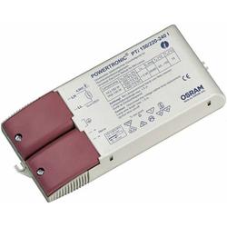 Osram Hochdruckentladungslampe EVG 150W (1 x 150 W) mit Zugentlastung