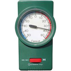 Vitavia Raumthermometer Min-Max-Thermometer, für Gewächshäuser