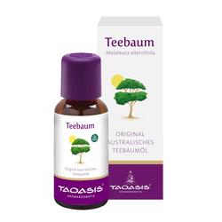 Teebaum BIO Öl