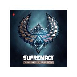 Supreme Selections - Supremacy 2019 (CD)