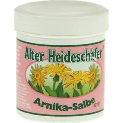 ALTER Heideschäfer Arnika Salbe 100 ml