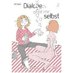 Dialoge mit mir selbst Bd.2. Kabi Nagata  - Buch
