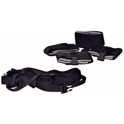 Bad Kitty Bondage-Set Bed Shackles, 4-tlg.