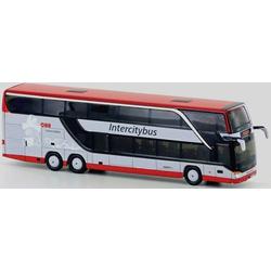 Minis by Lemke LC4465 N Setra S 431 DT Doppeldeckerreisebus der ÖBB
