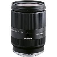 Tamron 18-200 mm F3,5-6,3 Di III VC Canon EOS M