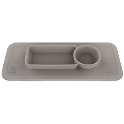 ezpz™ by Stokke™ Platzset for Stokke® Tray Soft Grey grau