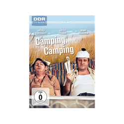 Camping, Camping DVD