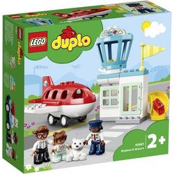 10961 LEGO® DUPLO® Flugzeug und Flughafen