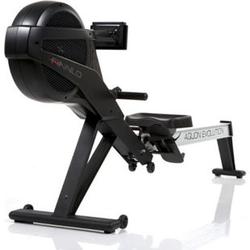 Finnlo Rudergerät Rower Aquon Evolution Ergometer Ruderzugmaschine 3705