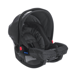 Graco Babyschale Babyschale Snugride, Midnight Black