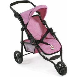 CHIC2000 Puppenbuggy Lola, pink