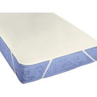 Biberna Sleep & Protect 0808301 Matratzenauflage 200 x 200 cm natur