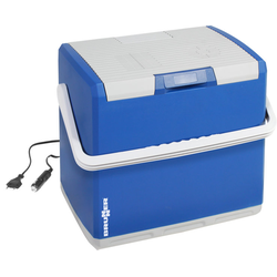 Brunner Polarys 30 - Kühlbox Blue/Grey
