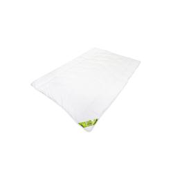 Sommerbettdecke, Aloe Vera, Traumschloss, Füllung: 100% Polyester, Bezug: 100% Polyester, Bezug mit Aloe Vera veredelt 200 cm x 200 cm