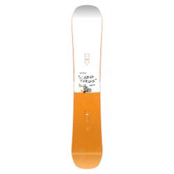 Nitro - Cheap Trills 2021 - Snowboard - Größe: 155 W cm
