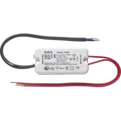 Gira 036700, Tronic-Trafo 10 - 40 W Elektronik