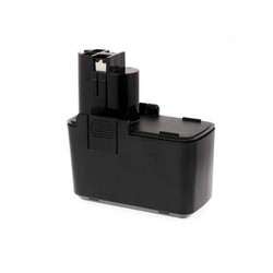 Powery Akku für Bosch Astsäge ASG52 NiMH, 12V, NiMH