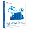 Microsoft Windows Server Standard 2016 16 Core OEM DE