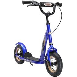 Bikestar Scooter blau