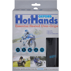 Oxford Hothands Essential Verwarmde grepen