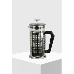 Bialetti Kaffeebereiter French Press Trendy 1,0 L