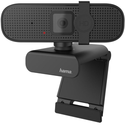 Hama PC-Webcam C-400 1080p Webcam